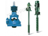 VERTICAL LINESHAFT PUMPS – TURBINE BOREHOLE PUMPS